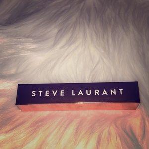 Brand New Steve Laurant Lip Oil Orchid